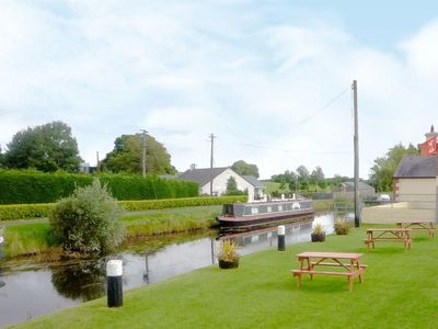 Photo for 1 bedroom property in Trim. Pet friendly.
