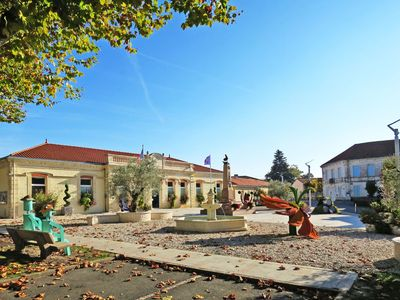 Photo for 3BR Apartment Vacation Rental in Montalivet-les-bains, Aquitaine