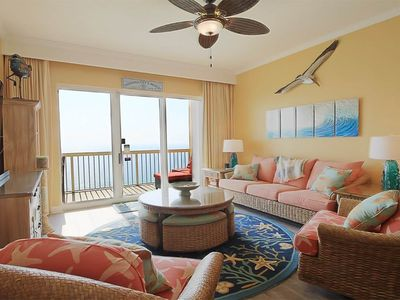 Photo for Calypso Resort and Towers W2304 **Your NW Florida summer vacation awaits!