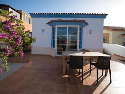 Photo for Holiday house in a quiet top location with sea view, BBQ, WiFi and SAT TV