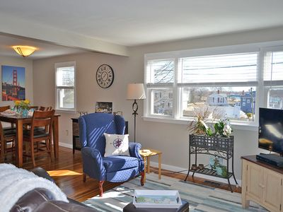 Photo for Beautiful Home w/River Views, Near Downtown Beverly, & More