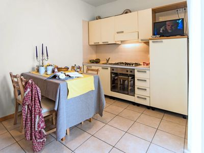 Photo for Apartment Residenz Playa (LDJ740) in Lido di Jesolo - 4 persons, 1 bedrooms