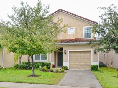 Photo for 5BR Apartment Vacation Rental in Kissimmee, Florida