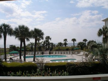 125 Breakers Oceanfront Villa BY OWNER!  Great Winter & Spring Dates Available!!