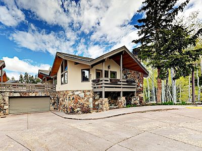 Photo for New Listing! Ontario Lodge Townhome w/ Hot Tub, 1 Mile to Deer Valley Lifts!