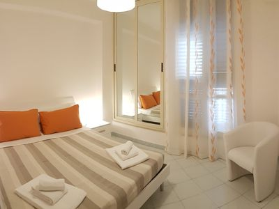 Photo for Loft Bay of Letojanni Trilo 10 meters from the Sea