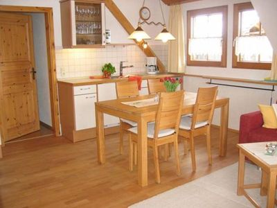Photo for 1BR Apartment Vacation Rental in Aitern