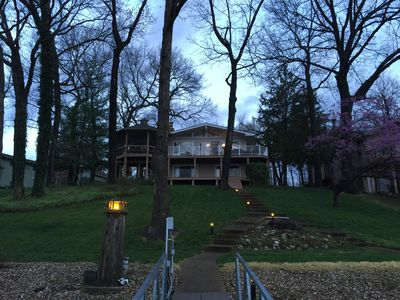 Photo for 4BR House Vacation Rental in Camdenton, Missouri