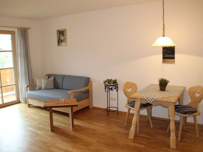 "Photo for Apartment 1 - Vacation Apartments ""Beim Grundner"""