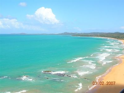 Photo for Luquillo, 13th Floor With Ocean Front!
