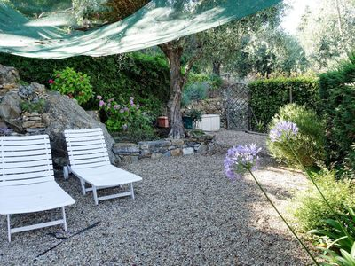 Photo for Vacation home Villa Bardellini (IMP418) in Imperia - 4 persons, 1 bedrooms