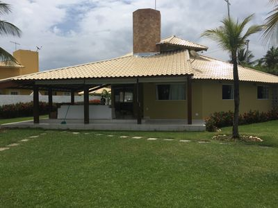 Photo for LINDA CASA INTERLAGOS NORTH COAST NEAR AREMBEPE 4 FOUR 2 SUITES