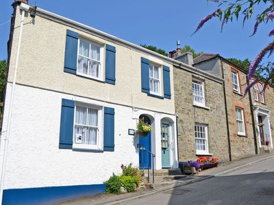 Photo for 3 bedroom property in Falmouth. Pet friendly.