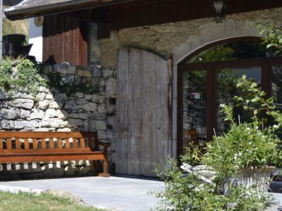Photo for Pringy La Grange - Charming stay in Haute Savoie