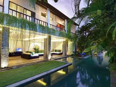 Photo for Villa Sukara - Modern in Central Seminyak