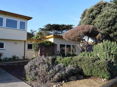 Pacific Grove - Surf Ave Home