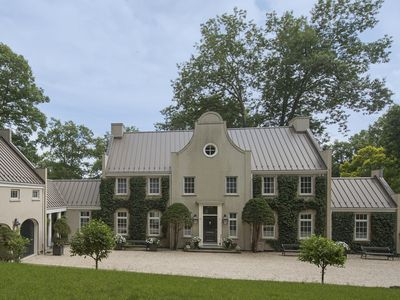 Photo for A Sophisticated and Intimate New England Country House