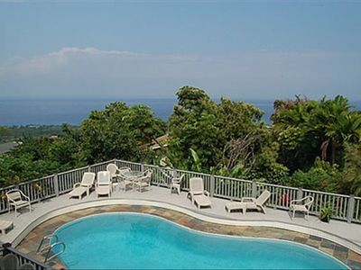 Photo for Pool home  with Fantastic 15 Miles Of Shoreline View