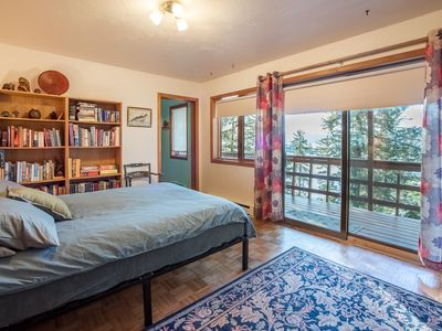 Photo for Home away from home in scenic coastal Alaskan rainforest