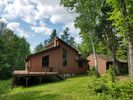 3BR House Vacation Rental in Franconia, New Hampshire