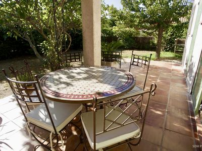 Photo for Beautiful house in a quiet area 3 bedrooms with garden