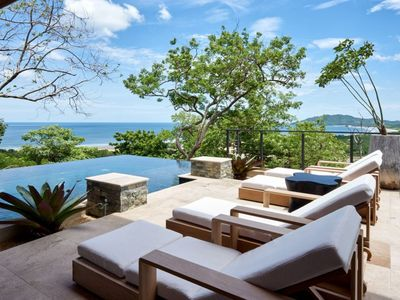 Photo for Casa Lucy - Luxury 5 Bedroom Villa in Tamarindo