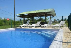 Photo for 1BR Cottage Vacation Rental in MACOURIA