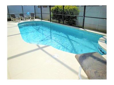Photo for Room for the Whole Family iwth 3 Master Suites and Two Themed Children's Rooms, Private South-Facing Pool
