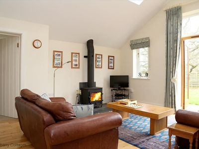 Photo for The Bothy at Fordcombe -  a cottage that sleeps 4 guests  in 2 bedrooms