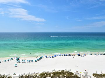 Beach, Destin, FL, USA