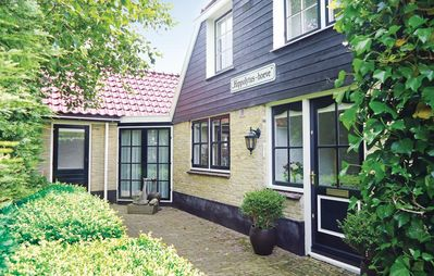 Photo for 3 bedroom accommodation in Hippolytushoef