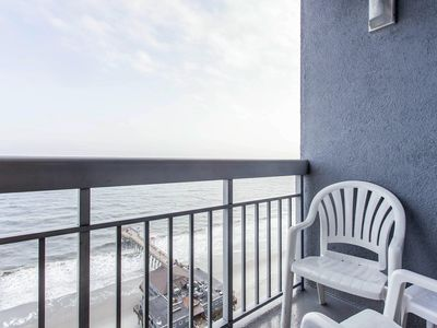 Photo for PRICE REDUCED FROM $300 to $110!!! Seaglass Tower Myrtle Beach, SC