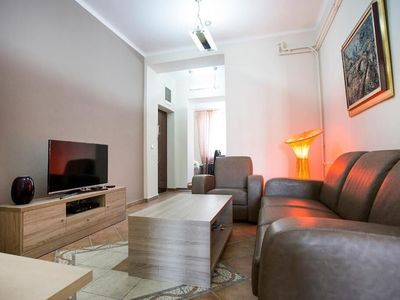 Photo for Apartment Modena - Near National Museum