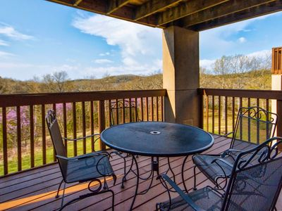 Photo for Branson Condo Rental   Eagles Nest   Indian Point   Silver Dollar City   Lake Views (181604)