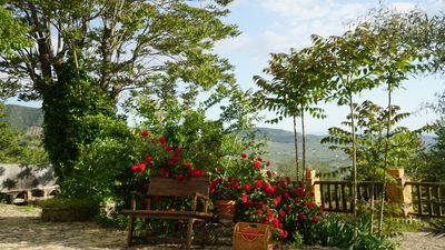 Photo for The Castle Large House with Private Terrace Chill Out (25m2) Wonderful views.