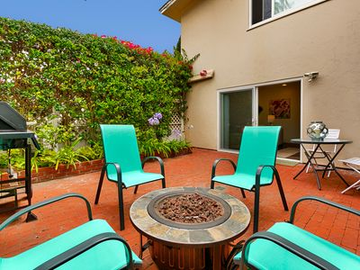 20% OFF OCT - Charming Oceanfront Home & Steps to Beach