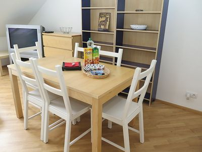 Photo for Apartment 536 m from the center of Prague with Internet, Lift, Washing machine (62007)