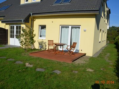 Photo for 2 terraces - barbecue - garden - family friendly - ground floor