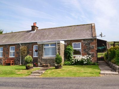 Photo for 2 bedroom property in Dumfries. Pet friendly.