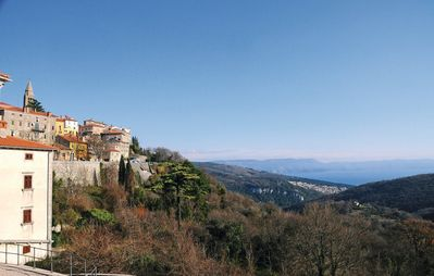 Photo for 1BR Apartment Vacation Rental in Labin