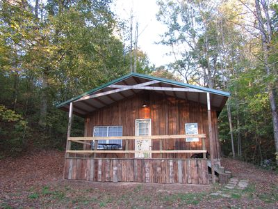 Photo for Secluded Woodland Retreat Outside Athens, OH