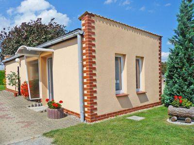 Photo for Bungalow in the garden - Holiday home