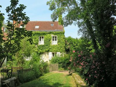 Photo for Vacation home Le Moulin de la Roche  in Genille, Valley of Loire and Indre - 6 persons, 3 bedrooms