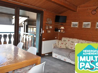 Photo for Appartement Moulin 291B