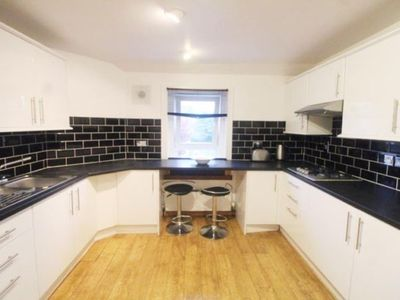 Photo for 2 bed flat near to castle from outlander