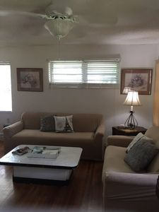 Photo for Older cozy efficiency home near downtown Birmingham and UAB