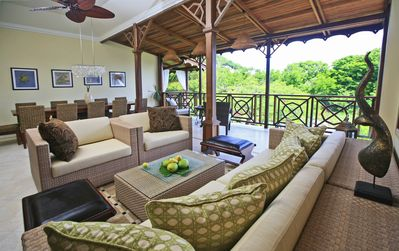 Photo for 3BR Villa Vacation Rental in Gros Islet