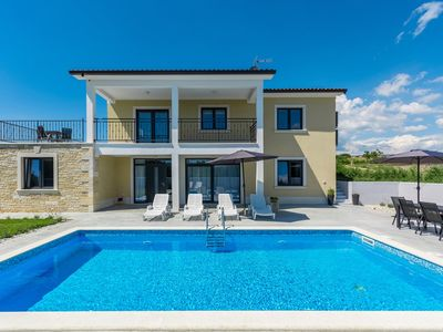 Photo for Holiday house Jakovici for 1 - 16 persons with 6 bedrooms - Villa