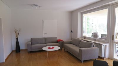 Photo for Apartment / app. for 10 guests with 220m² in Fehmarn (51637)