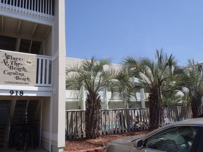 Photo for Beautifully Decorated 1st Floor Oceanfront Condo